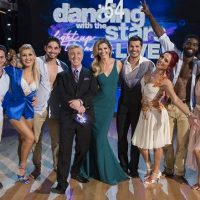 DANCING WITH THE STARS WINNERS 2018