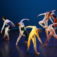 TYPES OF CONTEMPORARY DANCE