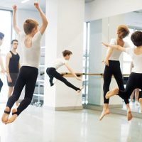 5 Methods to Improve Your Stability and Balance for Dance