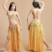 Belly Dance-The ancient Art 0f Performance