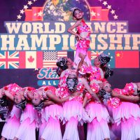 Dance Competitions-When World Dance Championship is in 2020