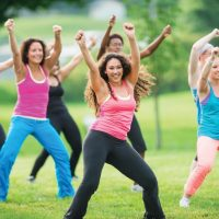Dance types to keep you fit